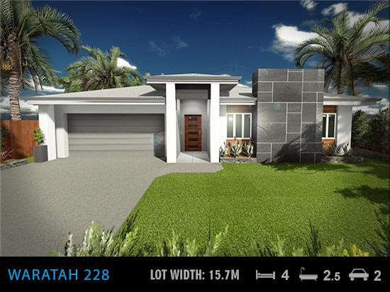 WARATAH 228