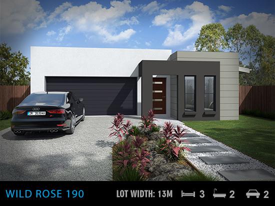 WILD ROSE 190