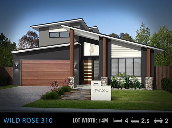 WILD ROSE 310