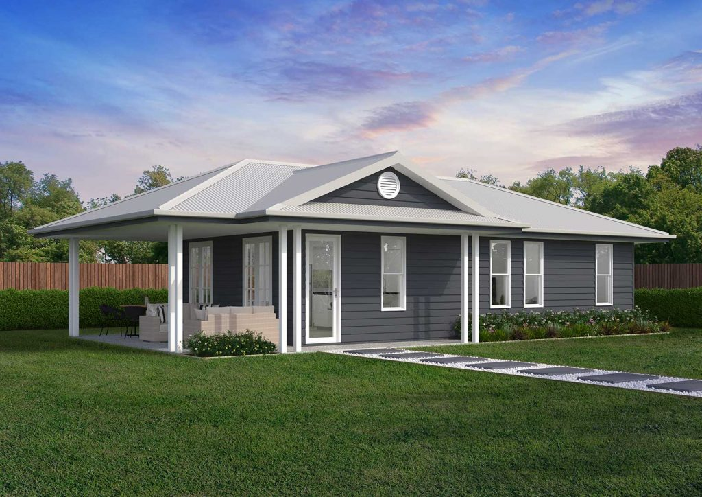 house and land package sunshine coast