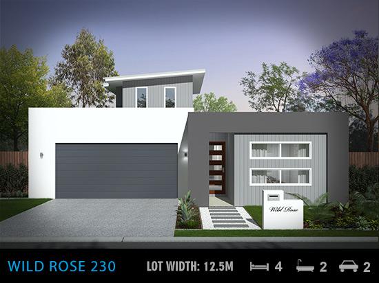 WILD ROSE 230